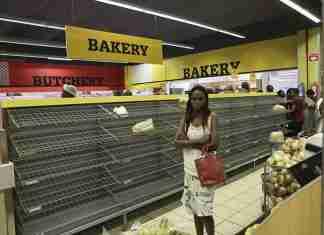 Zimbabwe prices