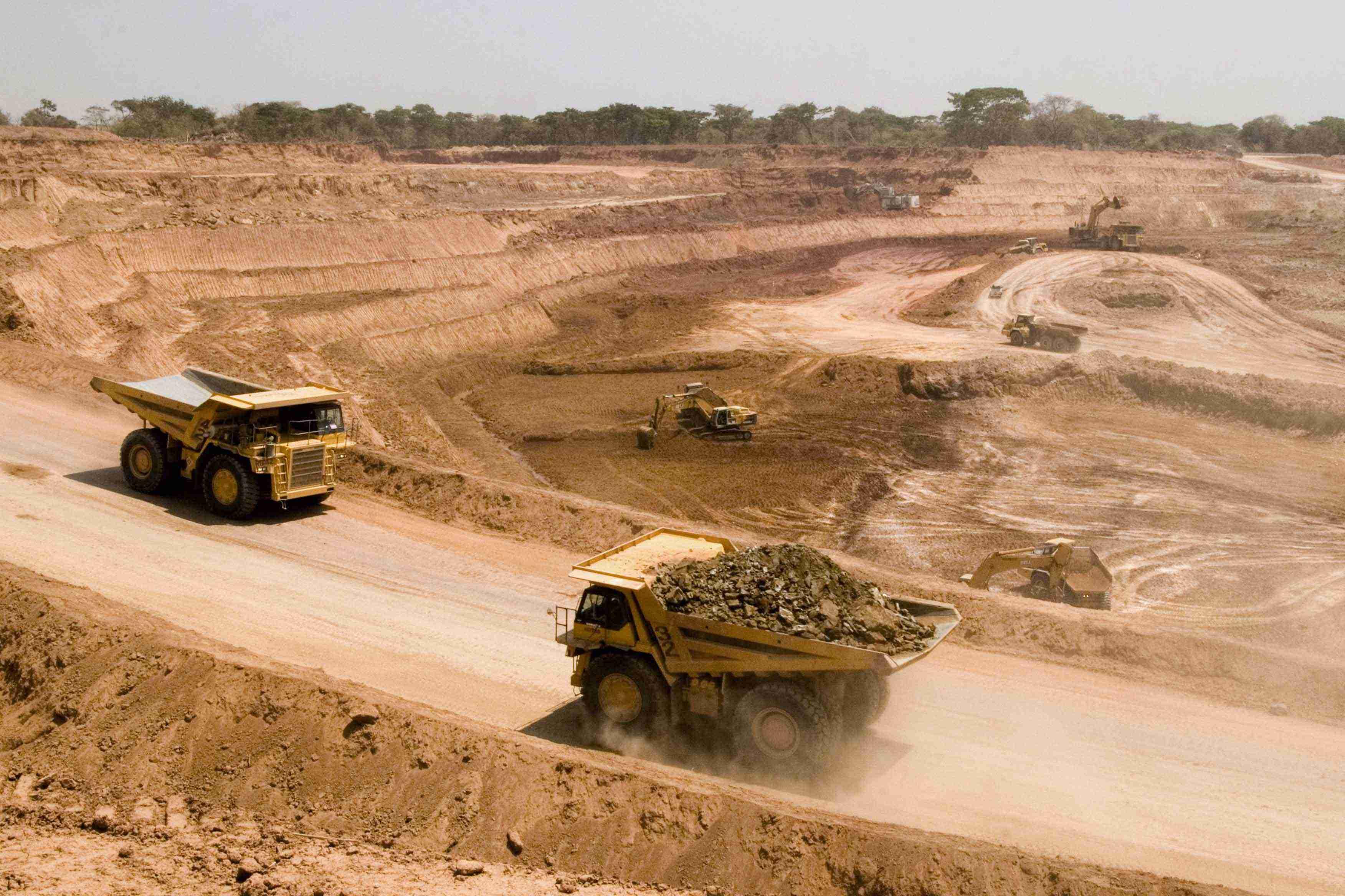 Forex mining