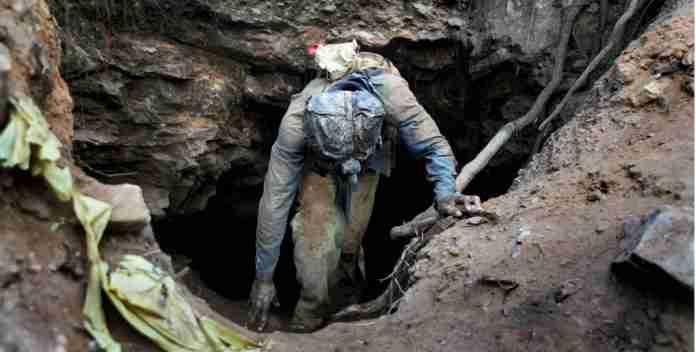 Zimbabwe mining
