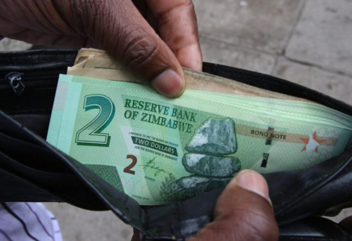 Zimbabwe currency reform
