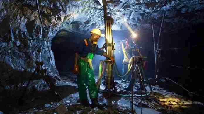 Zimbabwe mining ZMDC