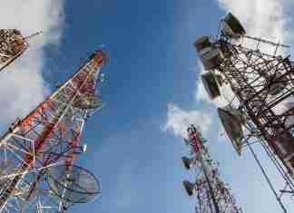 Zimbabwe telecommunications