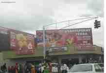 Zimbabwe chicken fast foods