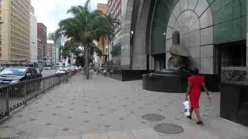 Time to raise interest rates, Zimbabwe banks tell Mangudya