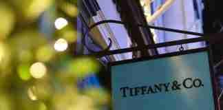 Zimbabwe diamonds Tiffany's
