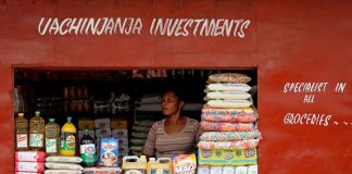 Fin Min Ncube says traders basing prices on forex rates are profiteering