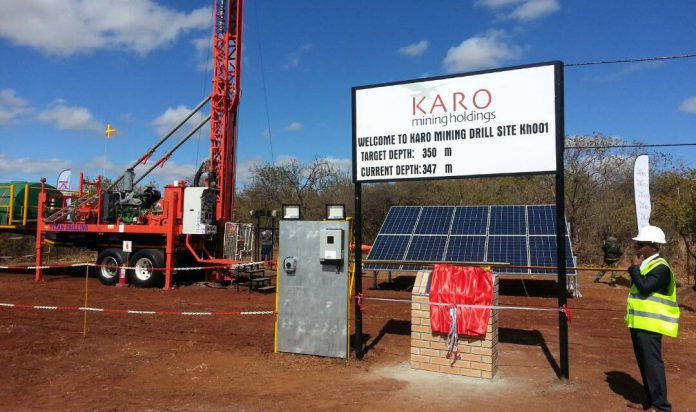 Karo Mining Zimbabwe