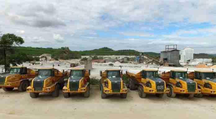 Zimbabwe mining lithium