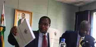 Zimbabwe forex