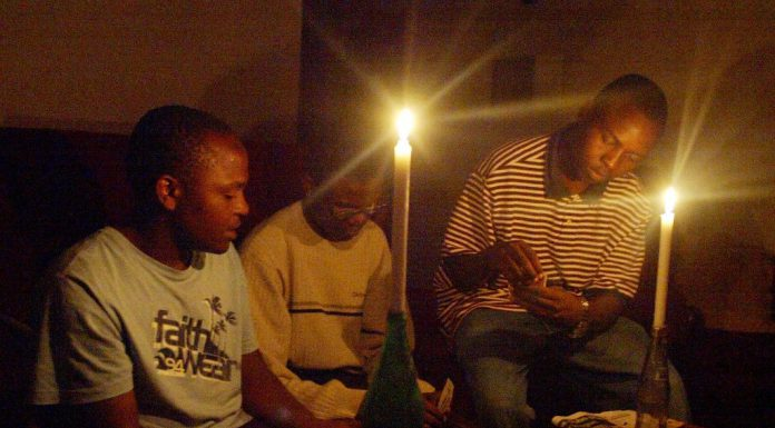 Zimbabwe power crisis