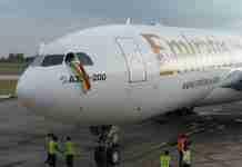 Zimbabwe Emirates