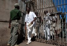 Zimbabwe crime