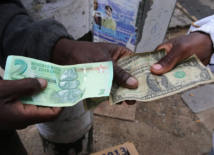Explainer New Currency Regulation In Zimbabwe What Does