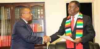 Zimbabwe US TSP