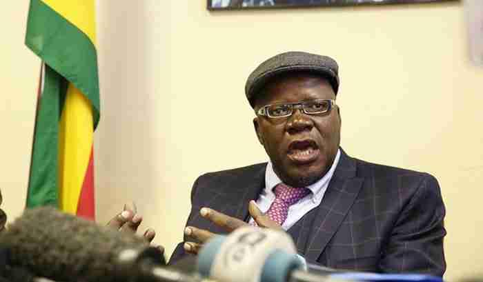 Zimbabwe MDC currrency