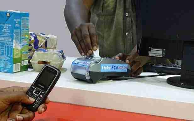 Zimbabwe Econet