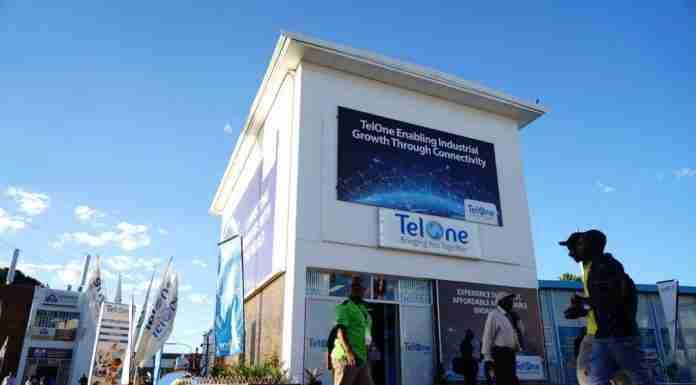 TelOne Zimbabwe