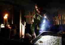 Zimbabwe power crisis