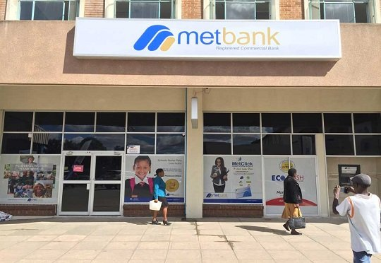 Metbank NSSA