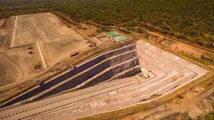 Zimplats Zimbabwe