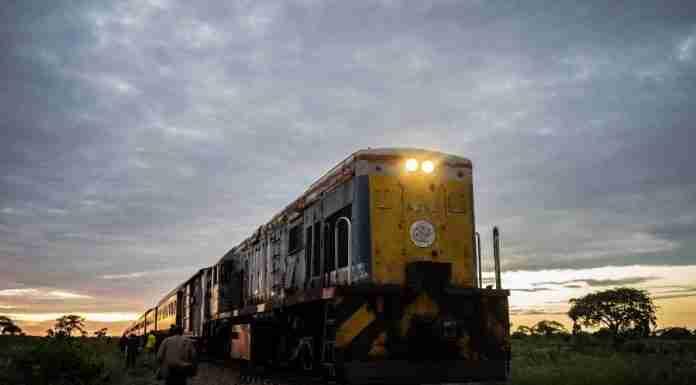 NRZ Zimbabwe