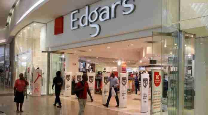 Zimbabwe Edgars