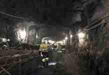 Blanket Mine Caledonia Zimbabwe