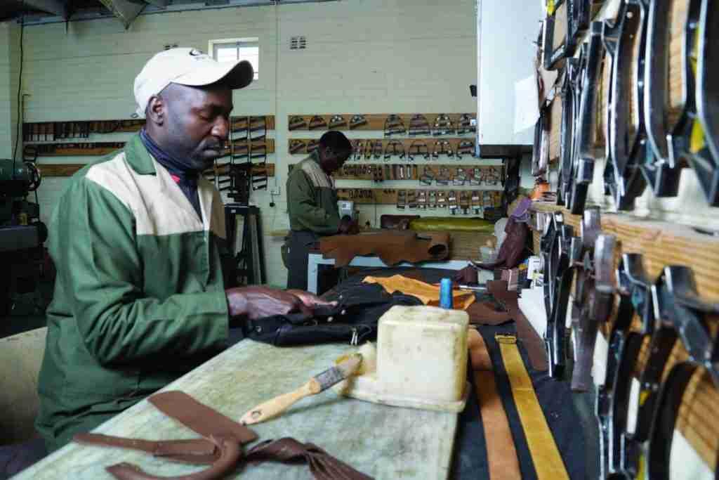 Zimbabwe entrepreneurship