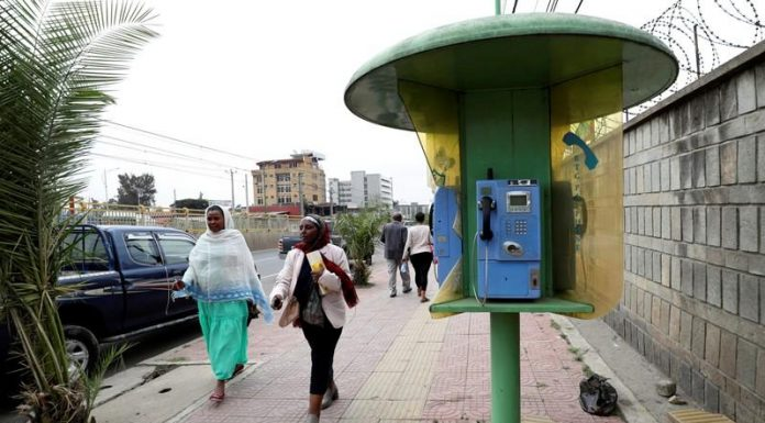 Econet Ethiopia