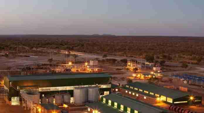 Zimplats Zimbabwe mining