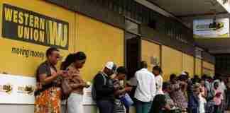 Zimbabwe remittances