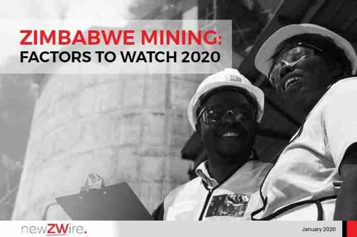 newZWire Zimbabwe mining