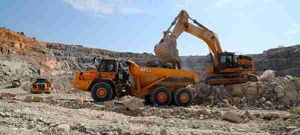 Murowa's open pit: RioZim plans underground mine