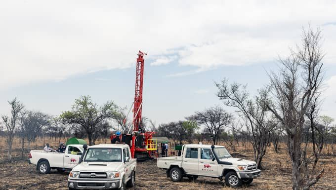 Bravura Zimbabwe